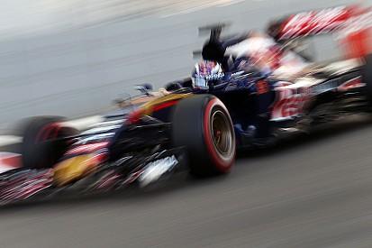 Toro Rosso: la STR11 sarà presentata il 29 febbraio
