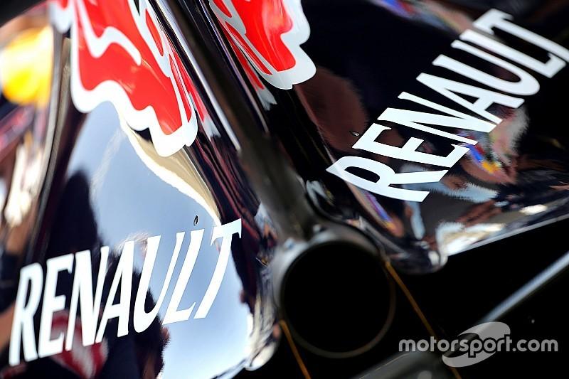 """Renault - Le rythme de Red Bull sera une référence """"douloureuse"""""""