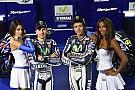 Analyse: Wie Rossi das Yamaha-Team auf seine Seite zog