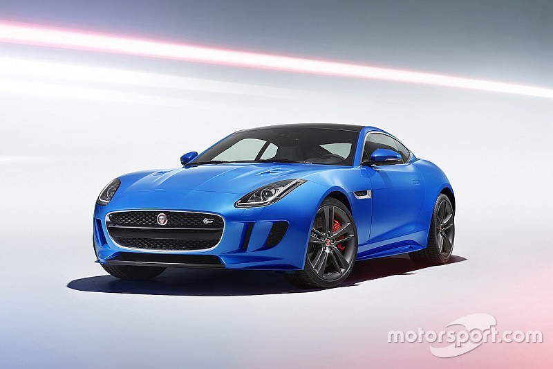 Jaguar legt merknamen vast voor elektrische SUV en supercar