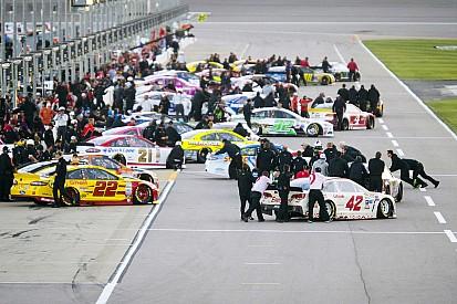 NASCAR ajusta procedimientos de calificación para 2016