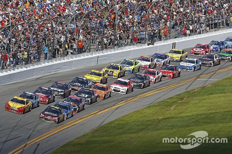 Der schwierige Weg ins Daytona 500
