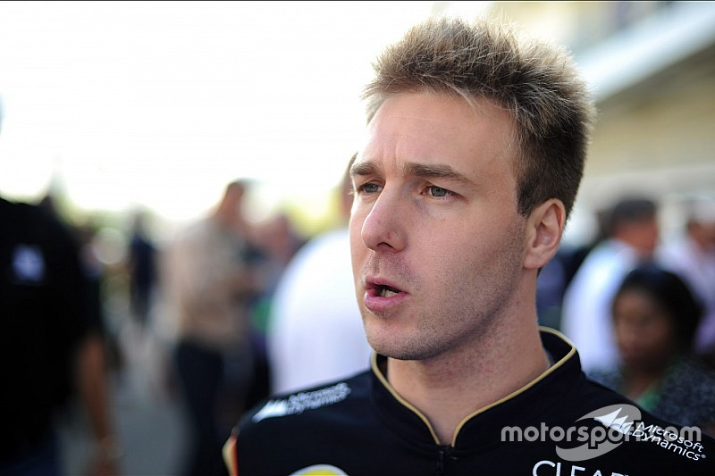 Valsecchi to make racing return in Blancpain GT