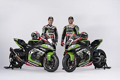 Kawasaki presenta su nueva arma para el Mundial de Superbike