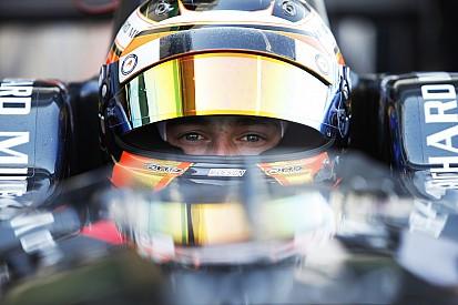Officiel - Vandoorne s'engage en Super Formula