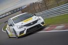 Target Competition startet 2016 mit sieben Opel-Autos in den TCR-Serien
