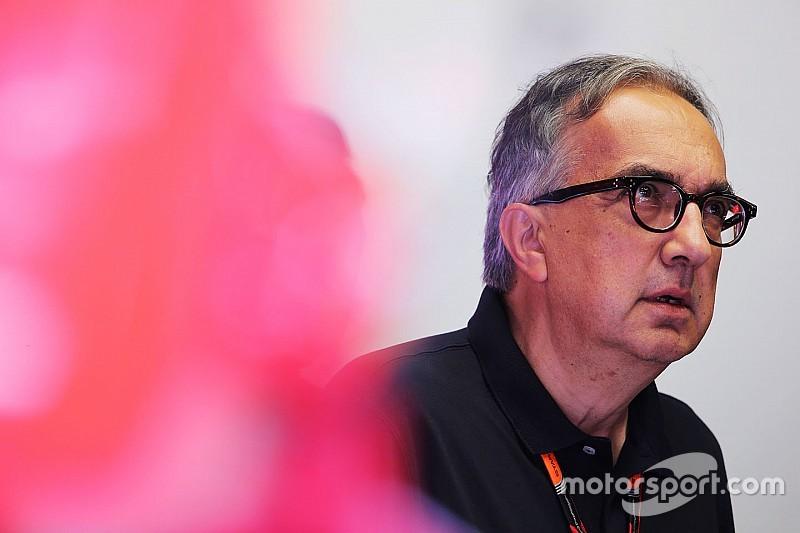 """Marchionne: """"Tien jaar zonder titel zou tragisch zijn voor Ferrari"""""""
