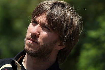 """""""F1 not as bad as people make out"""", says Heidfeld"""