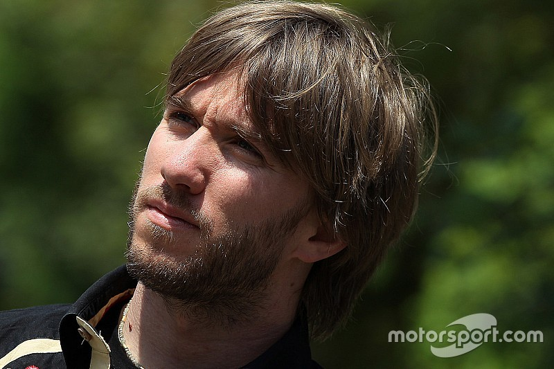 """F1 not as bad as people make out"", says Heidfeld"