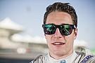 Super Formula Ufficiale l'approdo di Stoffel Vandoorne in Super Formula