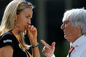 Formula 1 Commentary Opinion: Why Ecclestone gets last laugh over Jorda's '12-second' spat