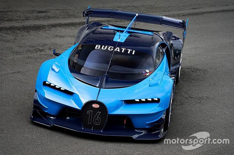 Bugatti Chiron nu al acht (!) keer verkocht in Nederland