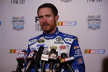 """Vickers: """"No estaba seguro que volvería a competir"""""""