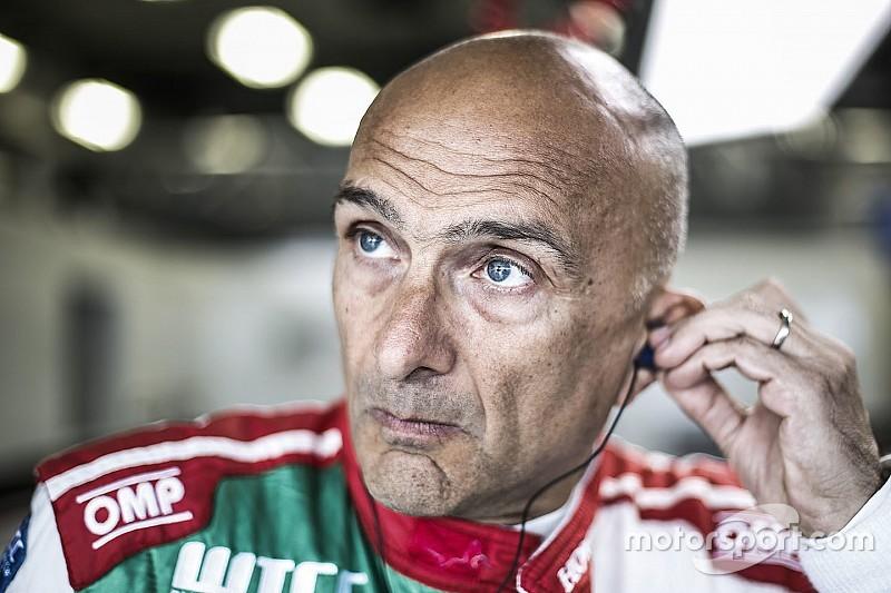 Tarquini had nooit 'enige twijfel' over verlenging racecarrière