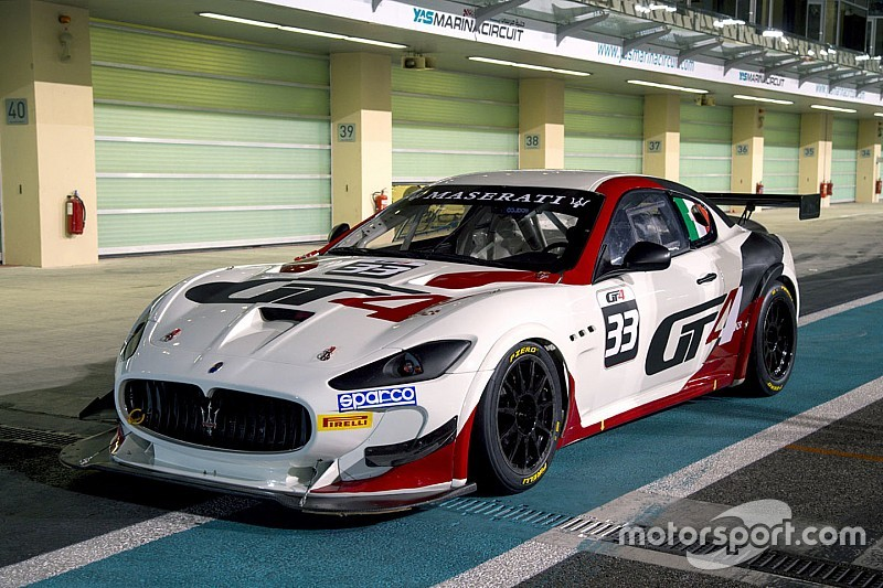 Le Squadre Clienti Maserati si preparano per la sfida in Nord America e in Europa