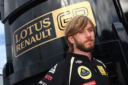 F1 não está tão ruim como muitas pessoas acham, diz Heidfeld