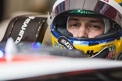 Bruno Senna vise le titre en LMP2