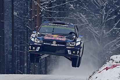 Sébastien Ogier vince il Rally di Svezia ed è già in fuga Mondiale!