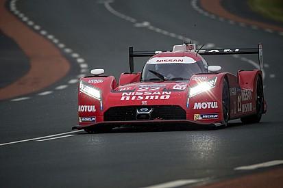 Tincknell - Nissan a eu raison de dire stop en LMP1