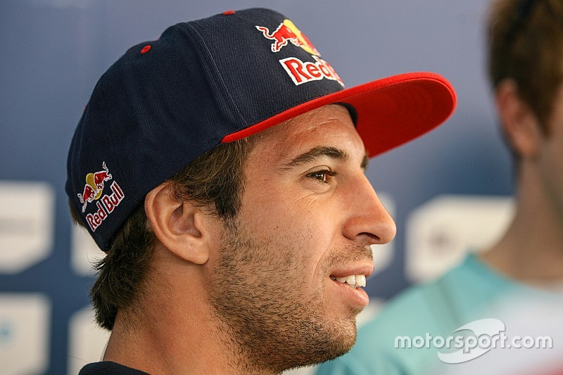 Felix da Costa critical of F1's closed cockpit push