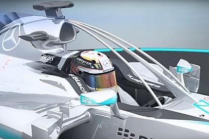 Tem que haver perigo nas corridas de F1, diz Da Costa