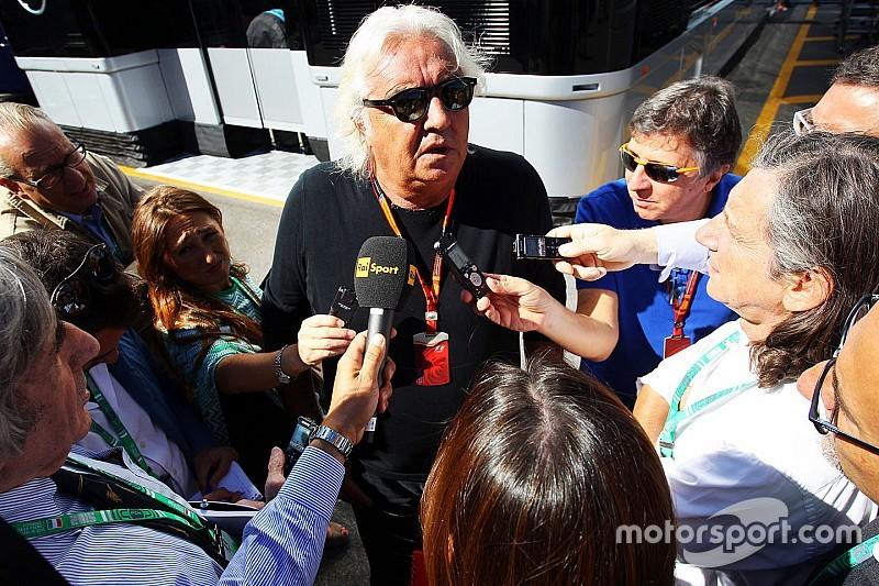 """Flavio Briatore: Die Formel 1 ist nur noch eine """"PlayStation für Ingenieure"""""""