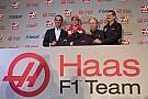Il team Haas rivela il programma per i test di Barcellona