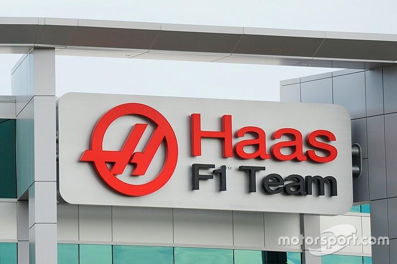 Haas revela programação para testes da pré-temporada
