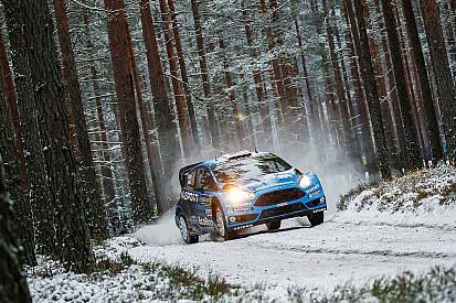 Nieuw driejarig contract voor Rally van Zweden