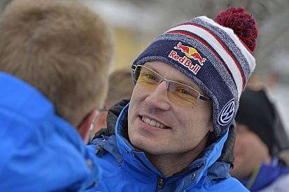 Latvala's mentale kant 'niet zijn sterkste punt', zegt Ogier