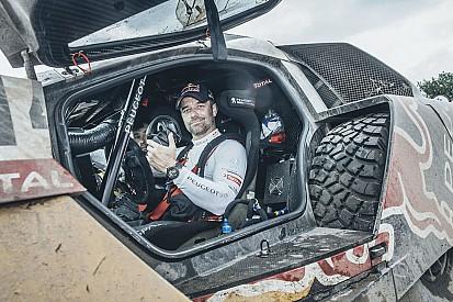 Loeb: il futuro del francese è nel mondiale rallycross?