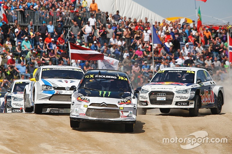 Analysis: Could World Rallycross be next stop for Loeb?