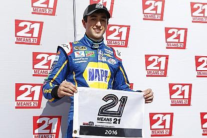 Chase Elliott è il più giovane poleman della Daytona 500!