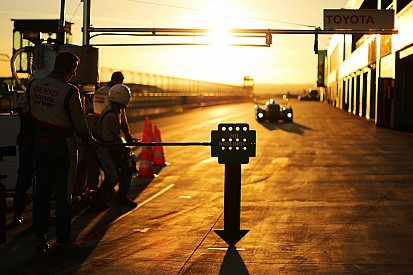 Reprise des essais LMP1 - Duval s'interroge sur la fiabilité