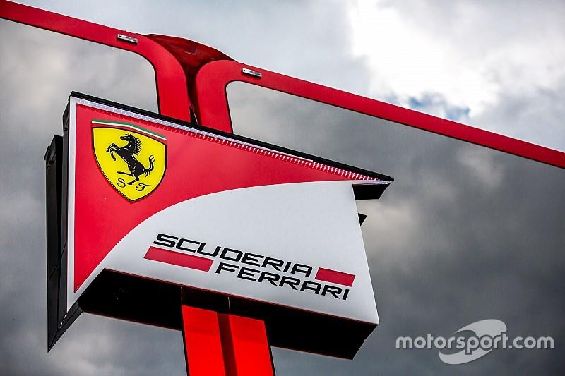 法拉利确定F1新车发布日期