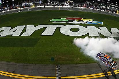 Daytona-Daily: Was ist sonst noch alles passiert?