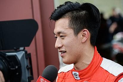 Le protégé chinois de Ferrari signe en F3 Europe