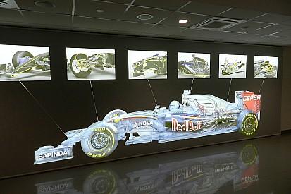 Topshots: Op bezoek bij Scuderia Toro Rosso
