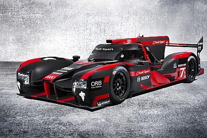 杜伟尔承认全新奥迪LMP1赛车稳定性存疑
