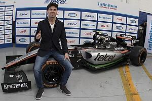 F1 Artículo especial ¿El Force India soñado?