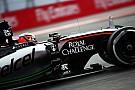 Force India presentará su auto en el pitlane de Barcelona