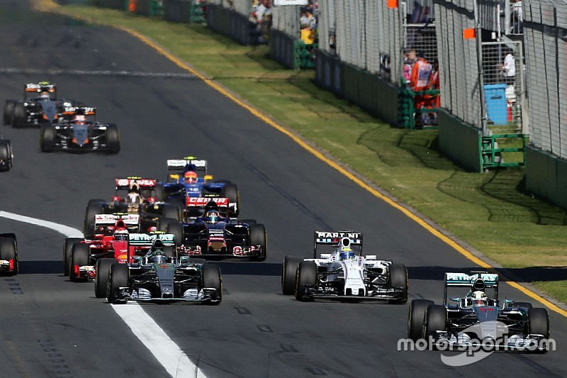 Complicated F1 tyre rules should deliver variety, says Key