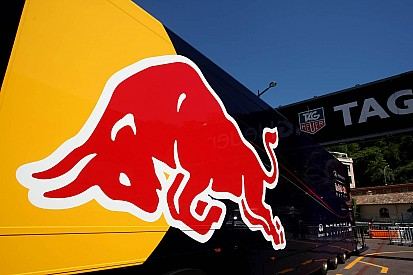 Analysis: New livery, same engine woes for Red Bull?