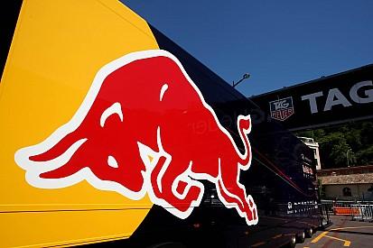 Nouvelle livrée, mêmes soucis de moteur pour Red Bull?