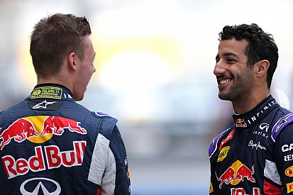 """Ricciardo: """"La speranza è che la RB12 sia competitiva in pista"""""""