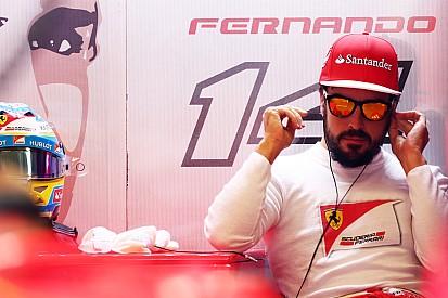 "Montezemolo: Alonso ""desmotivó"" a Ferrari en 2014"