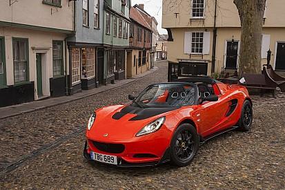 La Lotus Elise Cup 250, encore plus légère, encore plus performante