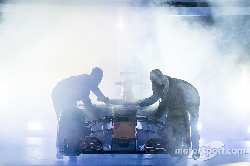 Fabrieksteam Renault goed voor Red Bull, denkt Ricciardo