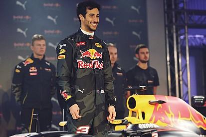 Ricciardo - Pas de panique si Toro Rosso démarre plus fort