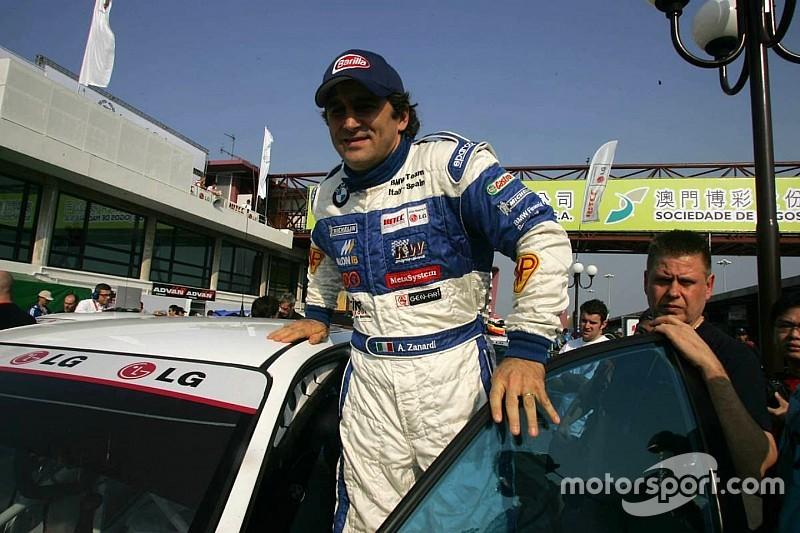 Vos moments marquants - 2005, Alex Zanardi renoue avec la victoire